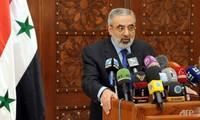Siria rechaza acusación de emplear armas químicas