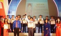 Honran a los 82 técnicos jóvenes más hábiles de Vietnam