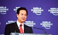 Vietnam participa en el Foro Económico Mundial en el Este Asiático de 2013
