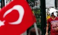 Protestas perjudican la economía turca