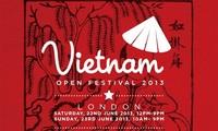 Vietnam celebra un festival al aire libre en Londres para destacar la amistad con el Reino Unido