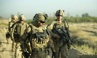 Estados Unidos considera la retirada total de sus tropas de Afganistán