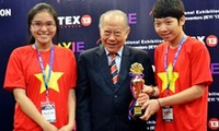 """Vietnam celebrará el Festival de """"Jóvenes creadores""""  2013"""