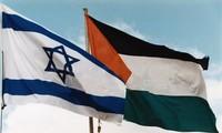 Posible reanudación de negociaciones de paz en Oriente Medio