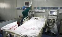 Otra paciente detectada con H7N9 en China