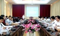 Vietnam está determinado a construir un Estado de derecho socialista