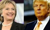 Estados Unidos en el momento histórico de sus elecciones presidenciales
