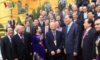 Vietnam presta atención especial al avance sanitario