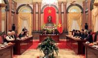 Conmemoran 38 años del apoyo vietnamita a liberación camboyana frente al genocidio de Pol Pot