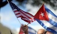 Celebran Cuba y Estados Unidos Cuarto Diálogo Regulatorio