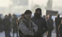 Insurgentes matan a civiles en Siria