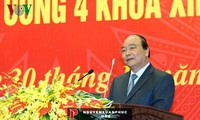 Partido Comunista de Vietnam impulsa consolidación interna