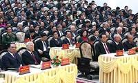 Provincia de Nam Dinh conmemora 110 años del nacimiento de Truong Chinh