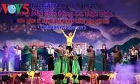 Localidad norteña conmemora aniversario 63 de la victoria de Dien Bien Phu