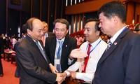 Diálogo gubernamental con empresarios para el progreso del sector privado