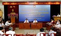 Vietnam refuerza la unidad nacional en concurso periodístico