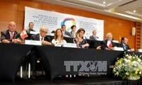 Países participantes en el TPP continúan con las negociaciones sin Estados Unidos