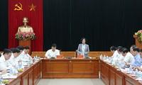 Vietnam incrementa la asistencia del sector joven en acceso al trabajo y orientación vocacional
