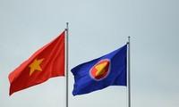 Huellas de los 22 años de la participación vietnamita en la Asean