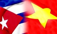 Vietnam aprecia las contribuciones del saliente embajador de Cuba