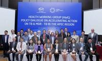 Vietnam acentúa los logros nacionales en la prevención de la tuberculosis