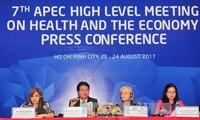 Vietnam contribuye a la cooperación sanitaria en Asia-Pacífico