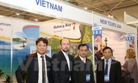 Vietnam aboga por fomentar la cooperación turística con Ucrania
