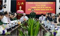 Vietnam enaltece las lecciones históricas de la Revolución de Octubre de Rusia