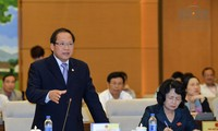 La mejora del Banco Central y el gobierno electrónico centran la agenda parlamentaria
