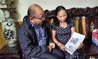 Periodista y testigos evocan a Fidel Castro en Quang Tri