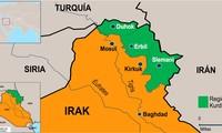 Gobierno Regional del Kurdistán propugna la negociación con Bagdad