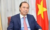 Conferencia de Altos Funcionarios de Asean reafirma el papel central del bloque