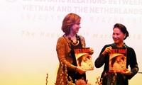 Vietnam y Holanda buscan establecer asociación estratégica integral