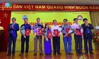 Comienza el Festival del Libro de Vietnam 2018