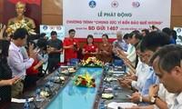 Vietnam impulsa la ayuda a pescadores para prosperar y proteger la soberanía nacional