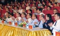 Vietnam conmemora el 72 aniversario del Día Nacional de la Prevención de los Desastres Naturales
