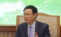 Vicepremier vietnamita visitará Estados Unidos, Brasil y Chile