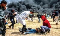 ONU advierte de crisis humanitaria en Gaza a causa de la falta de presupuesto