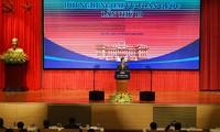 Comienza la XIX conferencia nacional de asuntos externos de Vietnam