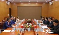 Vietnam y República Dominicana profundizan relaciones de amistad y cooperación