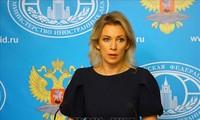 Rusia confirma la intención de eliminar a los terroristas en Siria