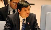 Vietnam apoya el multilateralismo y el papel de la ONU por la paz y prosperidad mundial