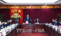 Primer ministro de Vietnam orienta el desarrollo de Tay Nguyen