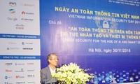 Vietnam fomenta protección de la seguridad de la información