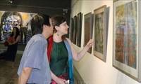 Vietnam y Hungría fomentan la cooperación artística