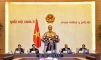 Parlamento de Vietnam perfecciona normativas de planificación