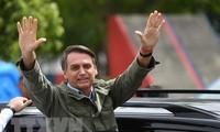 Estados Unidos y Brasil promueven alianza estratégica