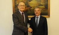 Vietnam asume la presidencia rotativa del Comité de la Asean en México