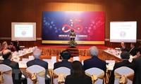 Vietnam y Estados Unidos repasan 25 años de la normalización de relaciones económicas