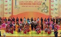 Festival de nueva primavera de etnias vietnamitas resaltará en el Tet 2019